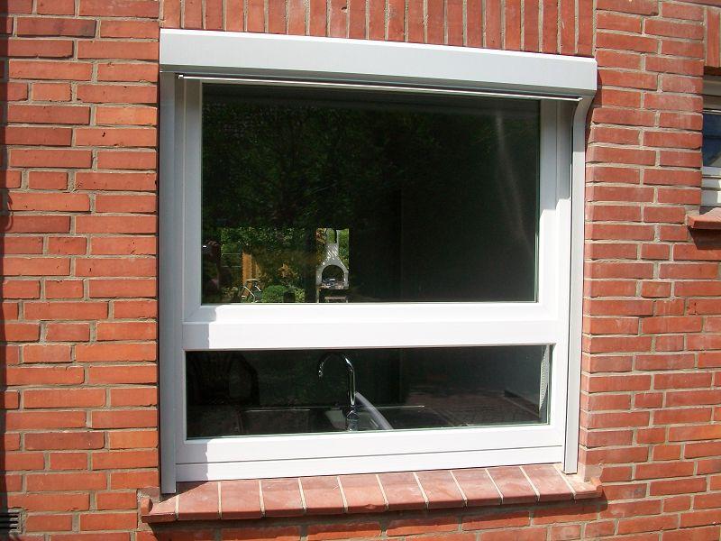 Fenster Mit Unterlicht fenster aus kunststoff